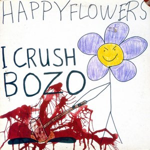Image for 'I Crush Bozo'