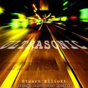 Image for 'Ultrasonic'