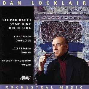 Image for 'Orchestral Music'