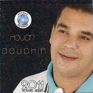 Image for 'Houari Dauphin 100 % Live'