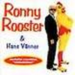 Image for 'Ronny Rooster'