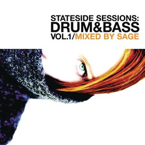 Image for 'Stateside Sessions : Drum & Bass Vol. 1 (Continuous DJ Mix By Sage)'