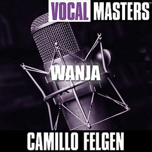 Image for 'Vocal Masters: Wanja'