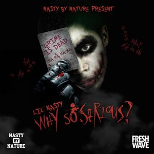 Image for 'Why So Serious?'