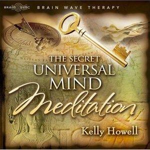 Image for 'The Secret Universal Mind Meditation'
