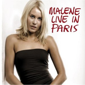 Image for 'Malene Live In Paris'