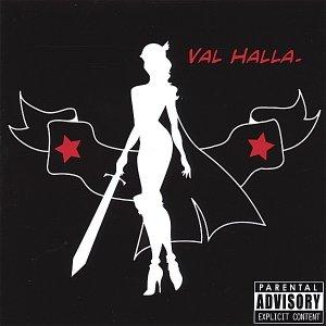 Image for 'Val Halla'