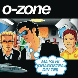 Immagine per 'Ma Ya Hi (Dragostea Din Tei) [English Mixes]'