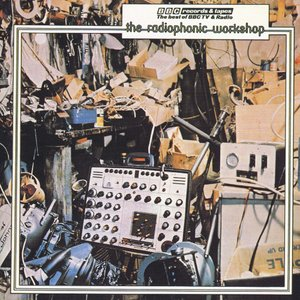 Image for 'The Radiophonic Workshop'