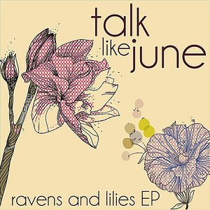 Image for 'Ravens and Lilies EP'