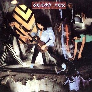 Imagem de 'Grand Prix'