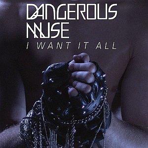 Imagem de 'I Want It All - EP'