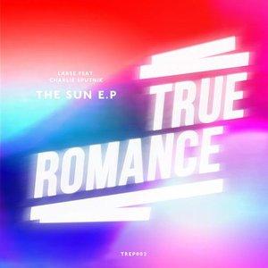 Bild für 'The Sun EP'