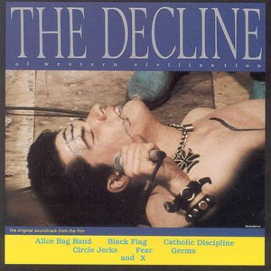 Image for 'The Decline of Western Civilization'