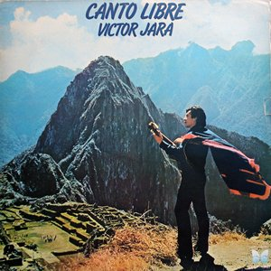 Image for 'Canto Libre'