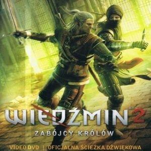 Image for 'Wiedźmin 2: Zabójcy Królów'