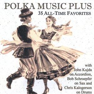 Image for 'Polka Music Plus'