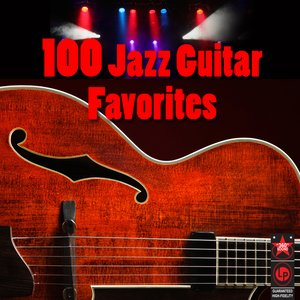 Imagen de '100 Jazz Guitar Favorites'
