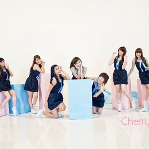Image for 'Cherrybelle'