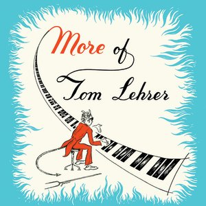 Image for 'More Of Tom Lehrer'