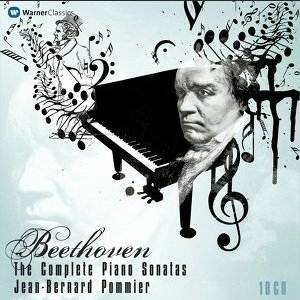 Image for 'Beethoven : Piano Sonata No.14 in C sharp minor Op.27 No.2, 'Moonlight' : III Presto agitato'