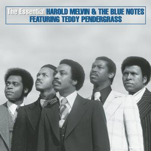 Immagine per 'The Essential Harold Melvin & The Blue Notes'