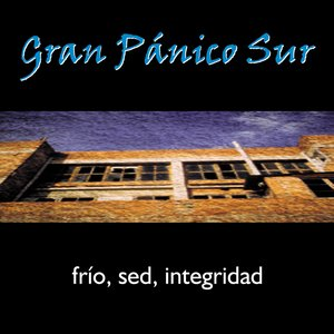 Image for 'Frio, sed, integridad'