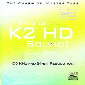 Image for 'THis is K2 Hd Sound!'