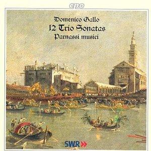Image for 'Domenico Gallo'