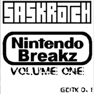 Image for 'Nintendo Breakz Volume One'