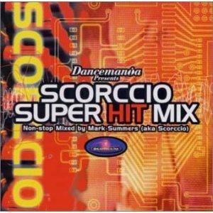 Image for 'Dancemania Presents: Scorccio Super Hit Mix'