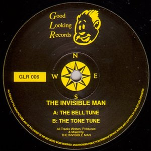 Image for 'The Invisible Man'