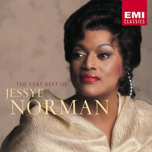 Image for 'Very Best of Jessye Norman'