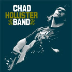 Image for 'The Chad Hollister Band'
