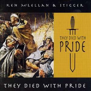 """""""Pride""""的封面"""