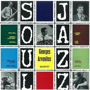 Image for 'Soul Jazz'
