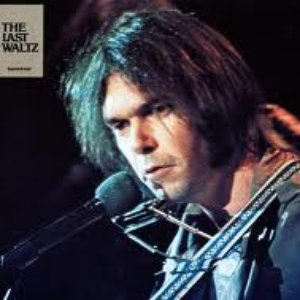 Image for 'Neil Young / The Band'