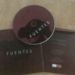 Image for 'fuentes EP'