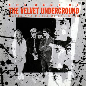 Image for 'The Best Of The Velvet Underground'