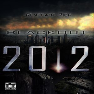 Image for 'The Blackout of 2012 (2.0)'