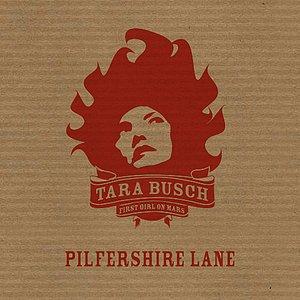 Image for 'Pilfershire Lane'
