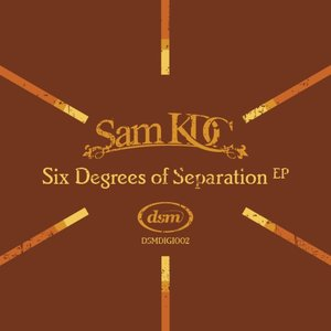 Image for 'Six Degrees Of Separation EP'