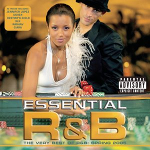 Image for 'Essential R & B Spring 2005'