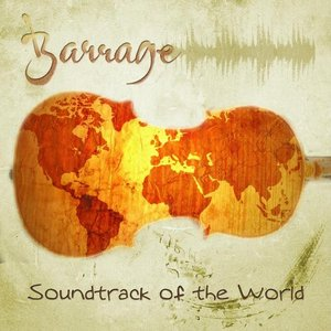 Image for 'Soundtrack of the World'