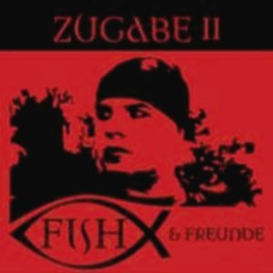 Image for 'Zugabe II'