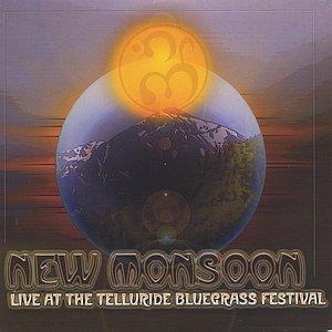 Immagine per 'Live at the Telluride Bluegrass Festival'