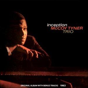 Image pour 'Inception (Original Album Plus Bonus Tracks 1962)'