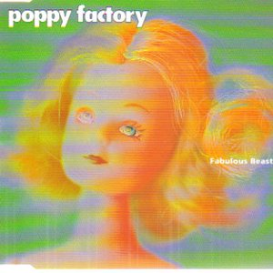 Image for 'Poppy Factory'