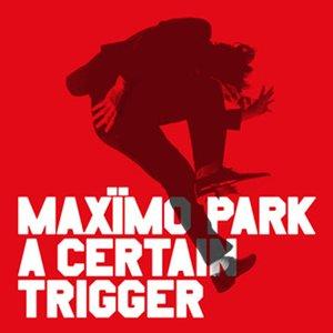 Image for 'A Certain Trigger (bonus disc: Live in Tokyo)'