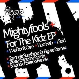 Imagen de 'For The Kidz EP'